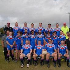 Toowoomba RL 18/20 Teams