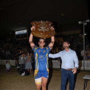 Bundaberg Rugby League 2018 - Grand Final Day 08.09.2018