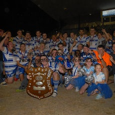 Bundaberg Rugby League Grand Final Presentations