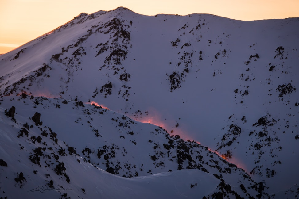 firey ridge