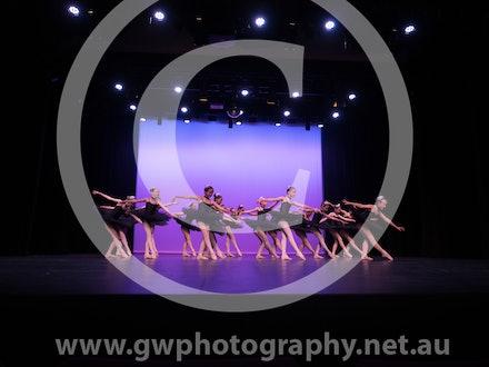 Bass Coast Ballet School December 8 2018