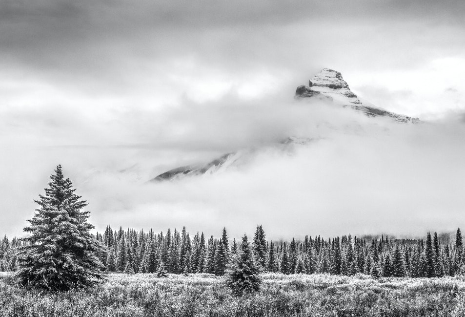 SleepingGiant,Banff