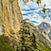 Upper Yosemite, Half Dome