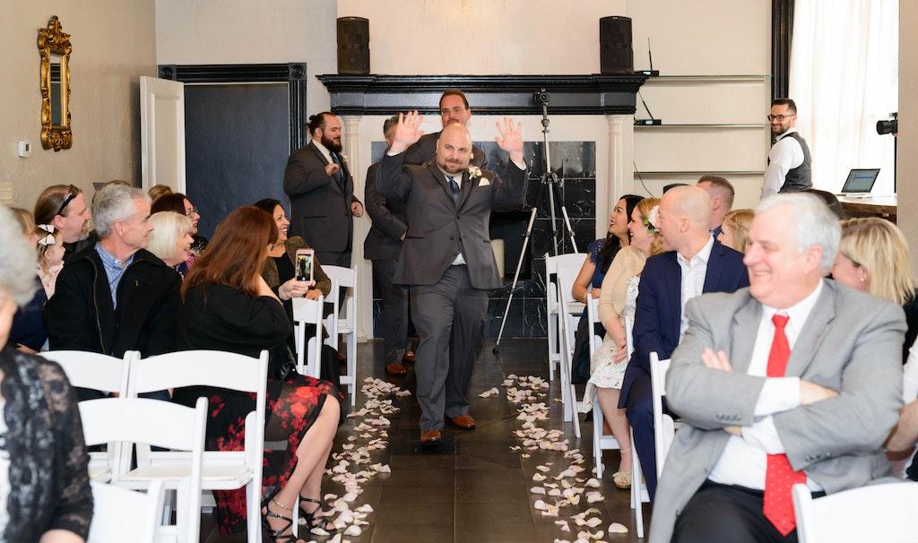 The Salomone Wedding-301