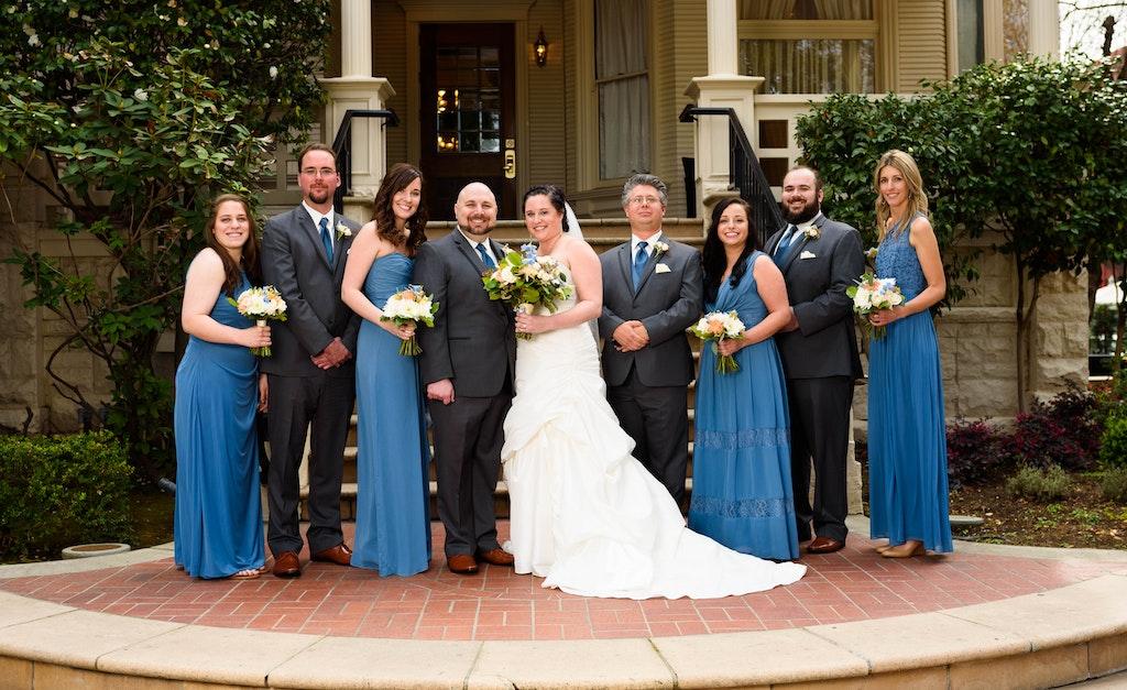 The Salomone Wedding-186