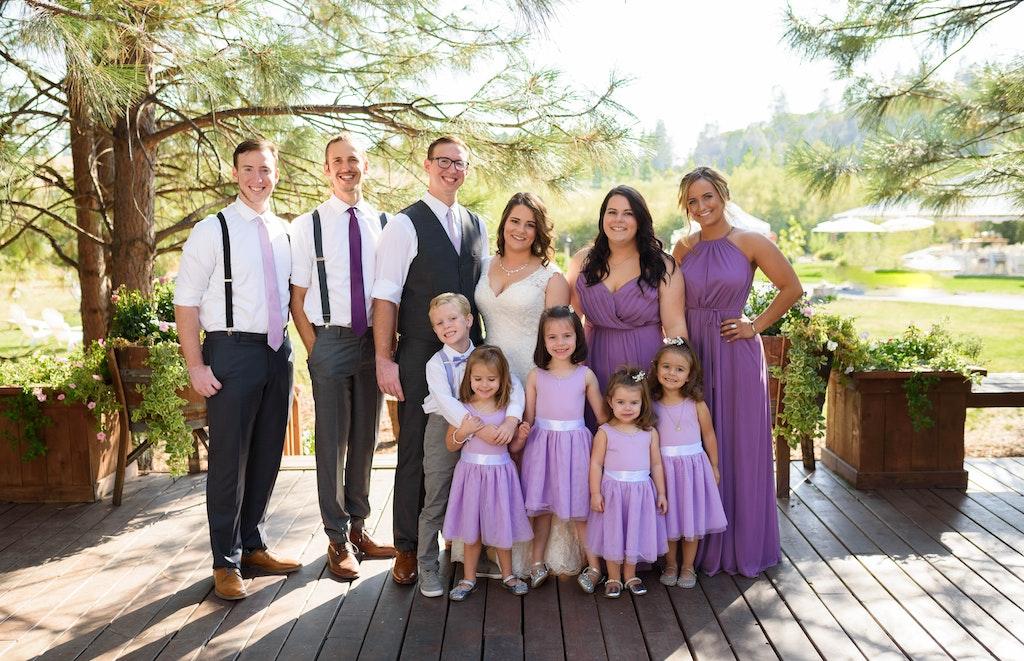 The Brannam Wedding- (144)