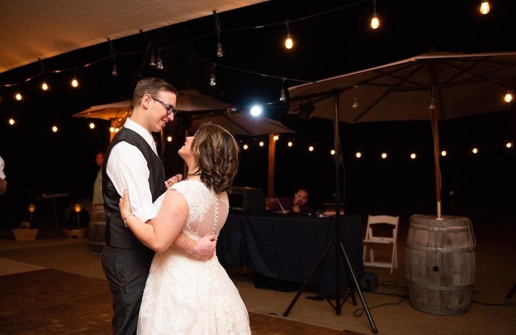 The Brannam Wedding- (700)