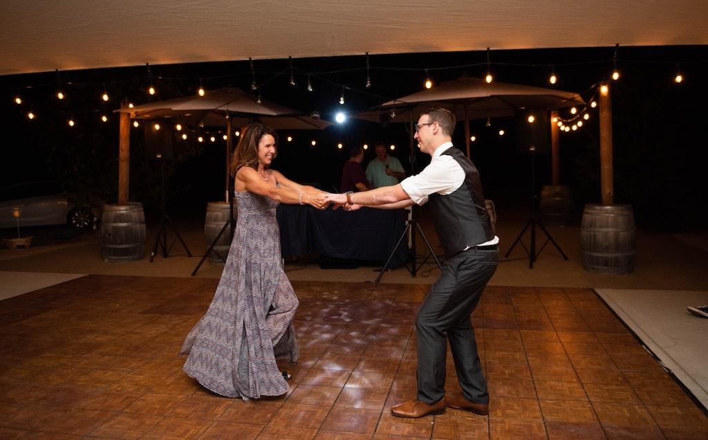 The Brannam Wedding- (736)