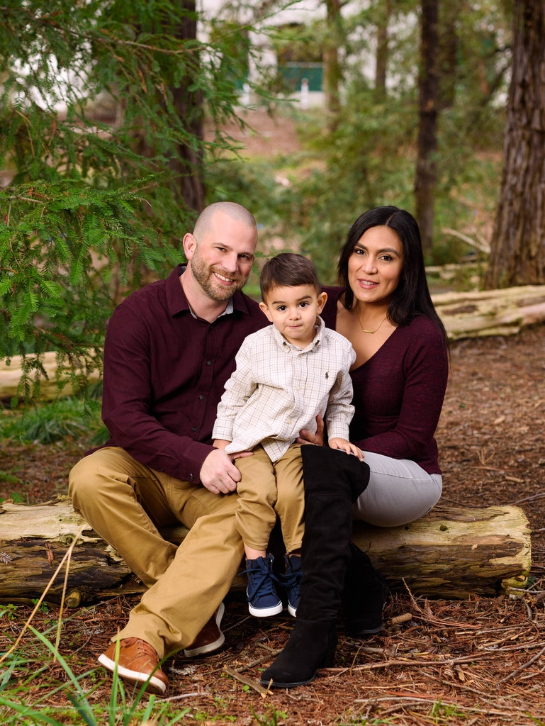 Teixeira Family-2