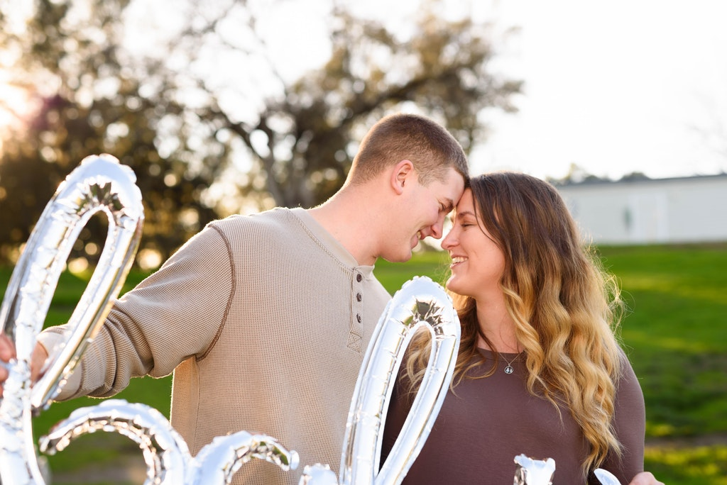 Kaylee and Kody Announcement-5