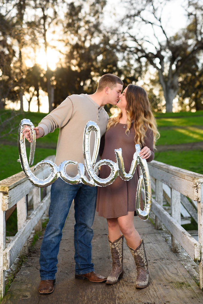 Kaylee and Kody Announcement-7