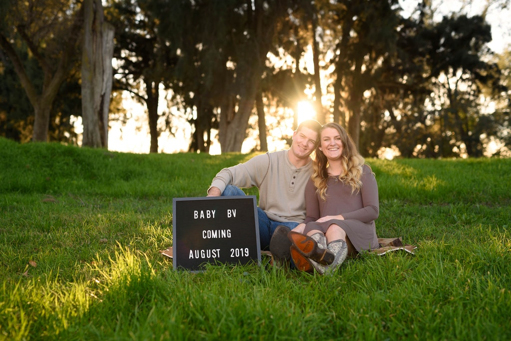 Kaylee and Kody Announcement-11