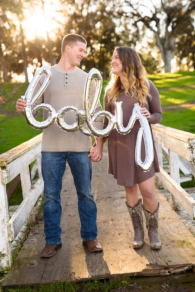 Kaylee and Kody Announcement-3