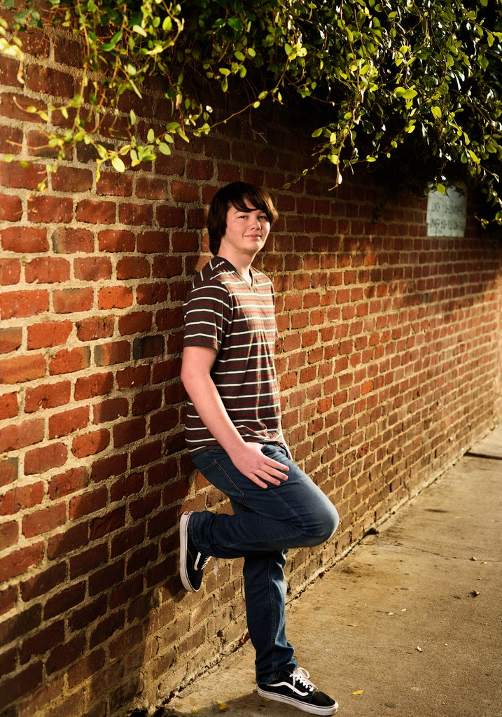 Ryan Senior Portraits-1