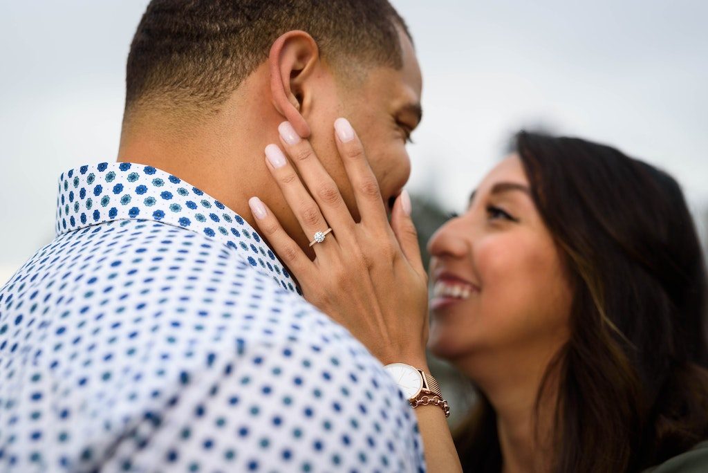 The Engagement of Kenny and Veronica-16