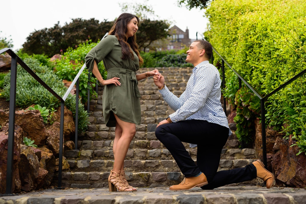 The Engagement of Kenny and Veronica-26