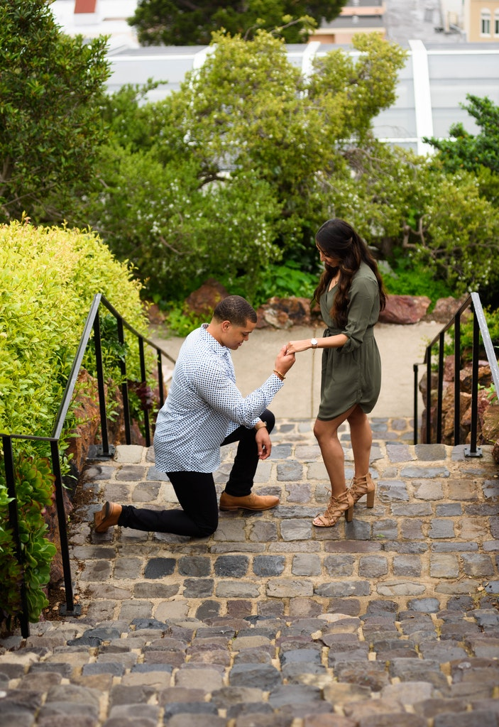 The Engagement of Kenny and Veronica-32