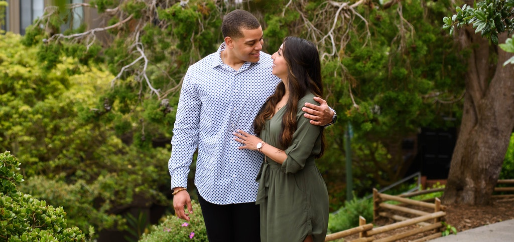 The Engagement of Kenny and Veronica-66