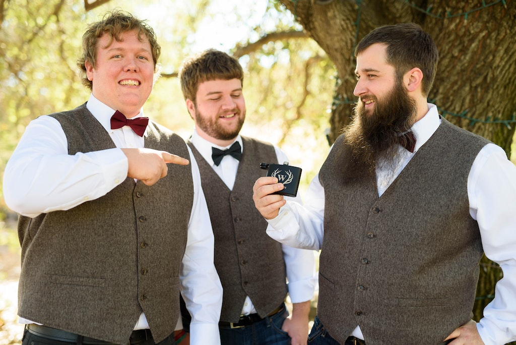 The Wedding of Colin and Jamie  (153)
