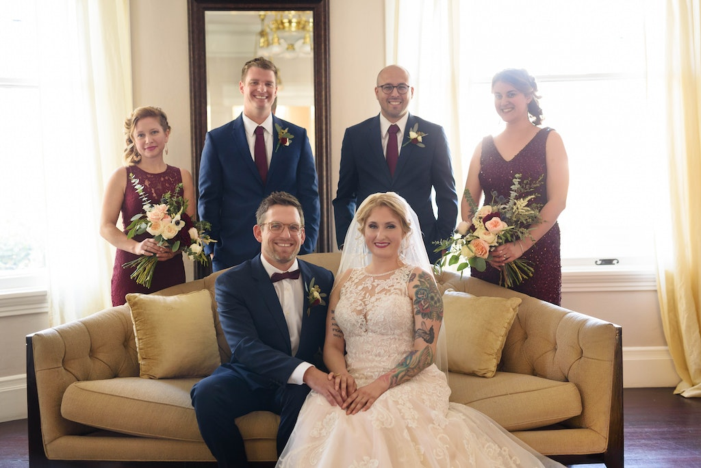 The Wedding of Blake and Chelsea -155