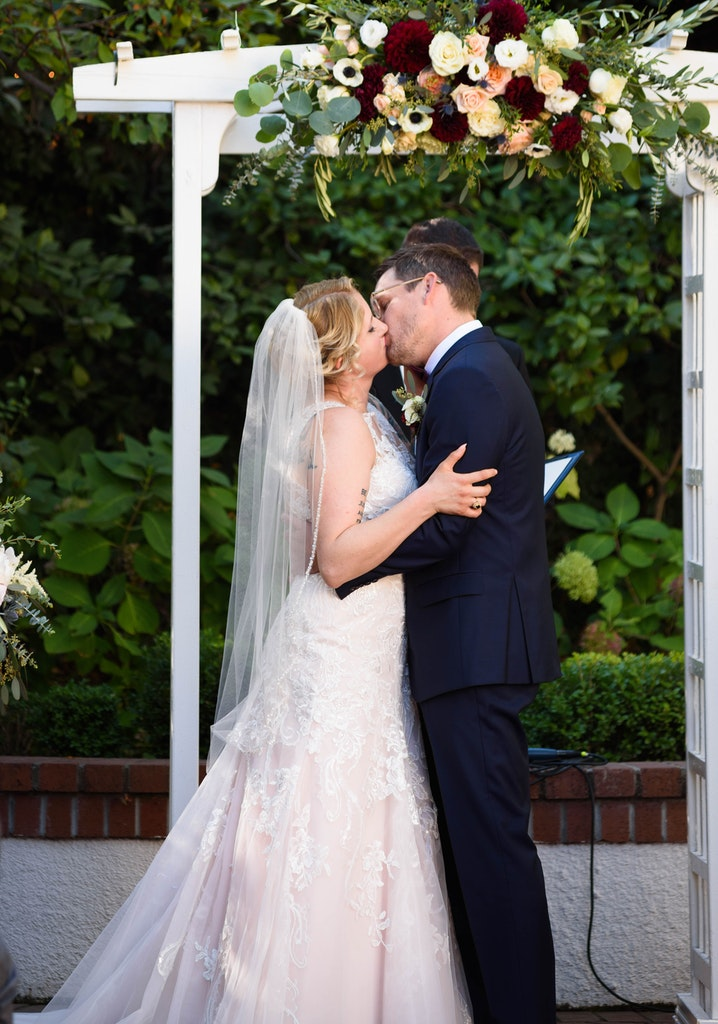 The Wedding of Blake and Chelsea -233