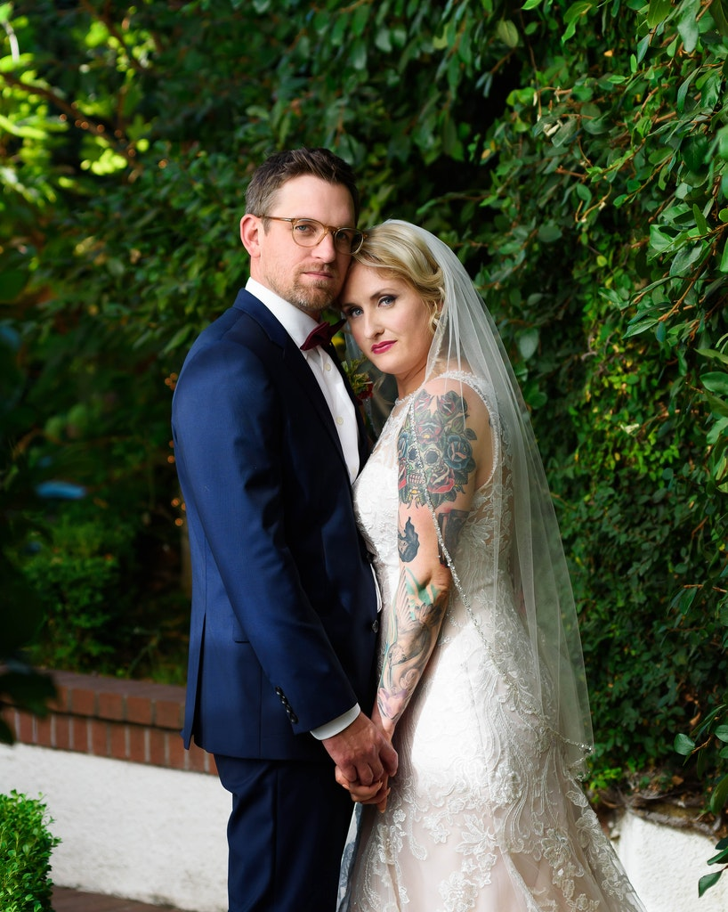 The Wedding of Blake and Chelsea -381