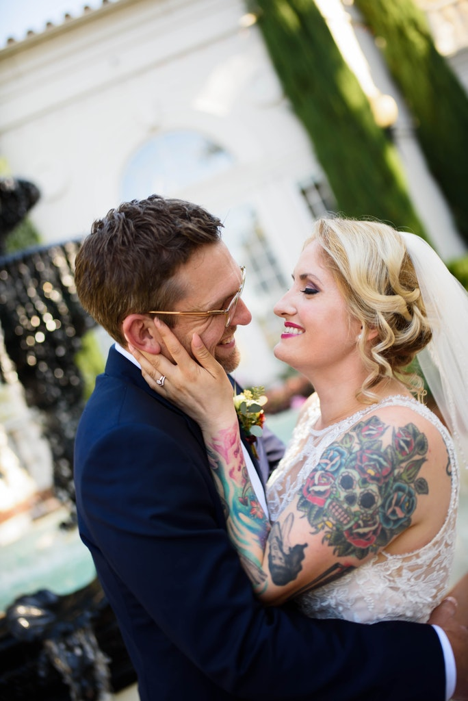 The Wedding of Blake and Chelsea -392