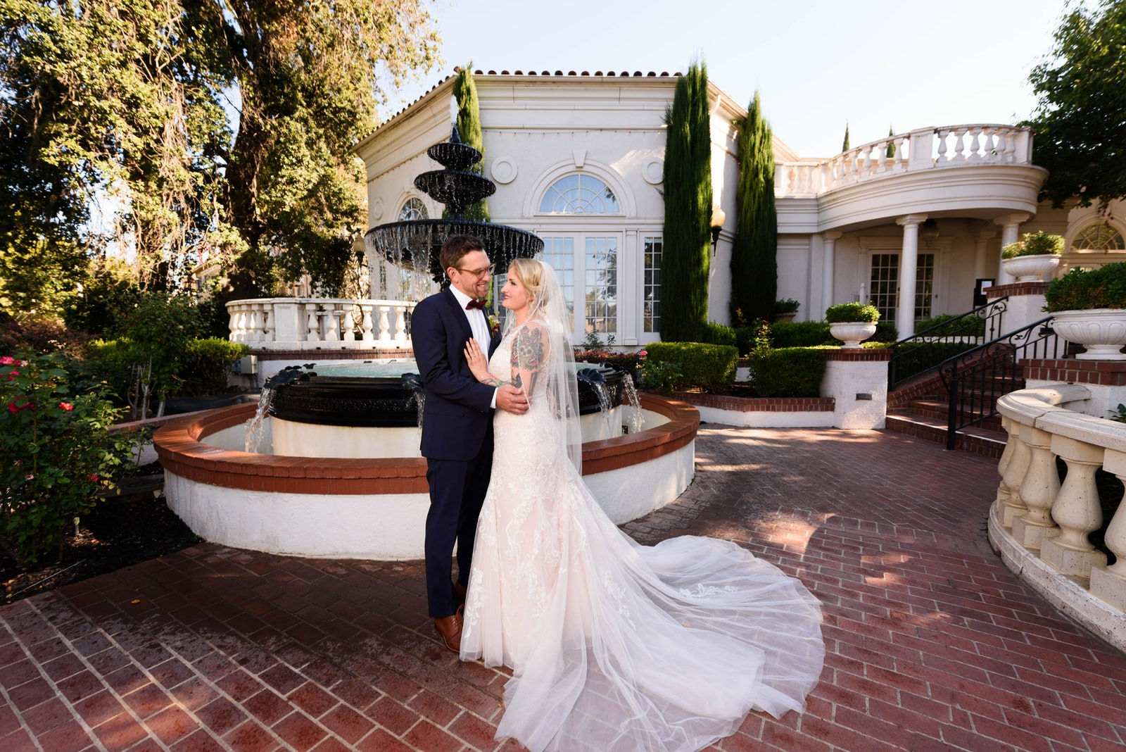 The Wedding of Blake and Chelsea -396