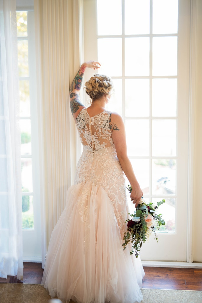 The Wedding of Blake and Chelsea -428