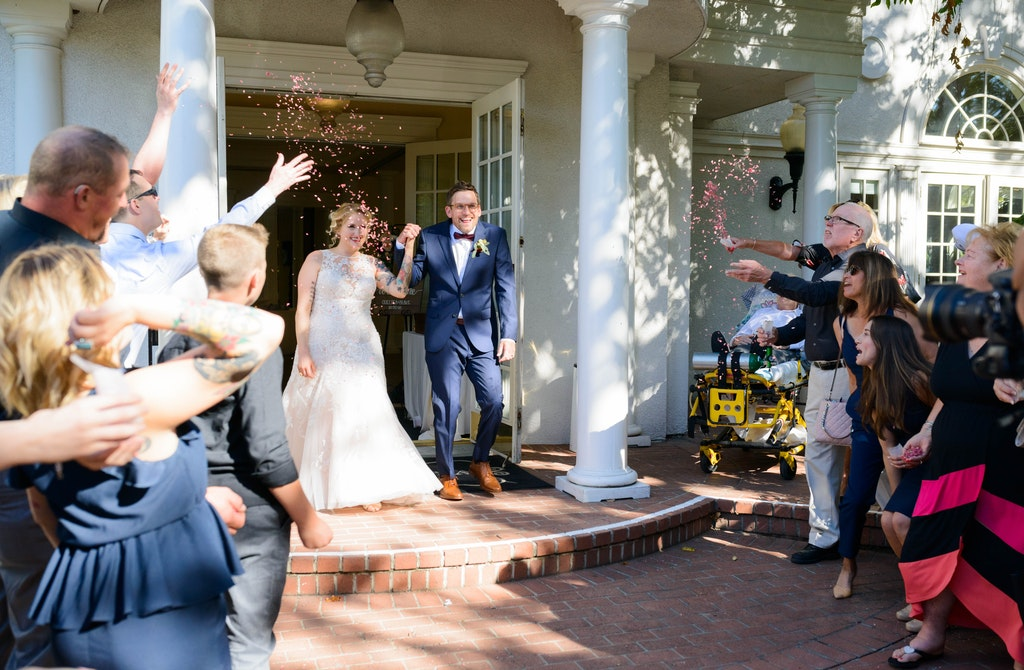 The Wedding of Blake and Chelsea -739