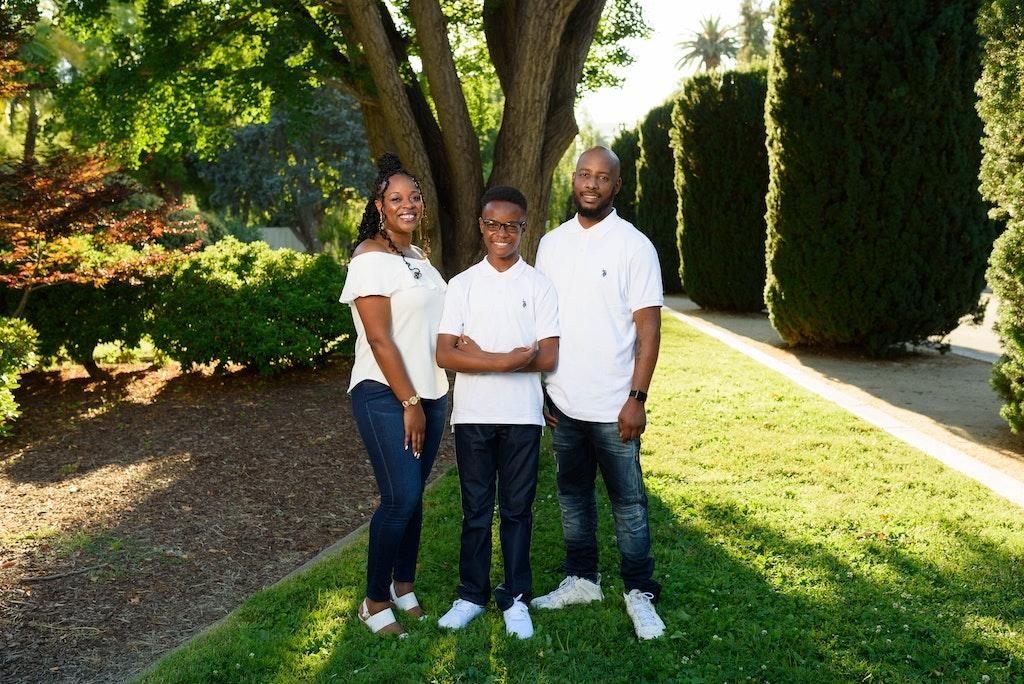 Robinsonates Family-36