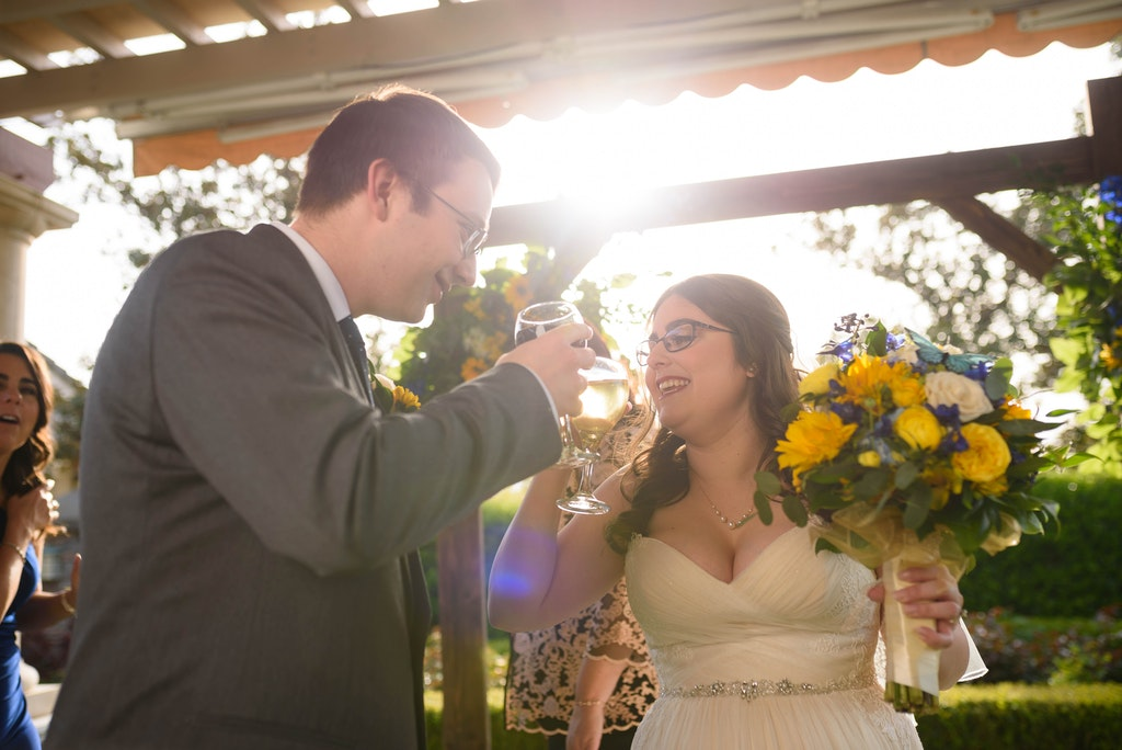 The Wedding of Ryan and Kylie-487