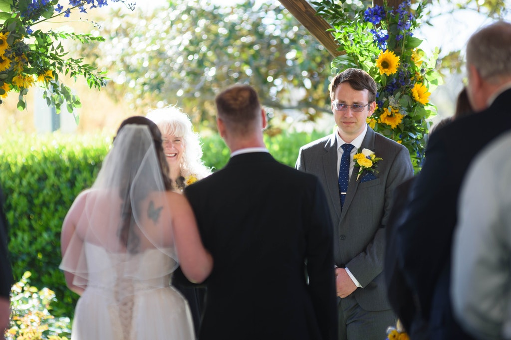 The Wedding of Ryan and Kylie-280
