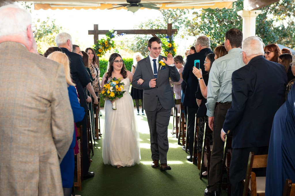 The Wedding of Ryan and Kylie-417