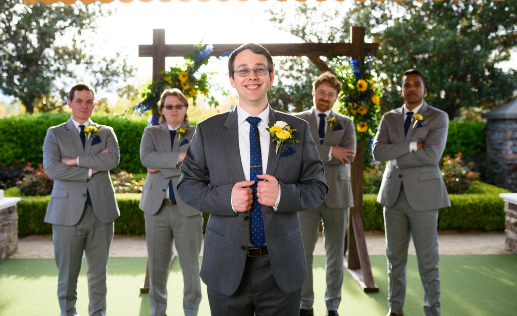 The Wedding of Ryan and Kylie-518