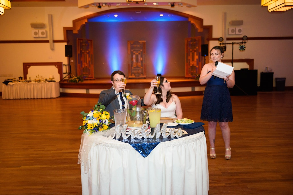 The Wedding of Ryan and Kylie-693