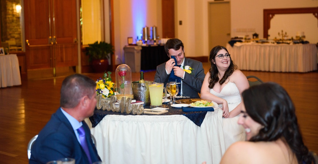 The Wedding of Ryan and Kylie-707