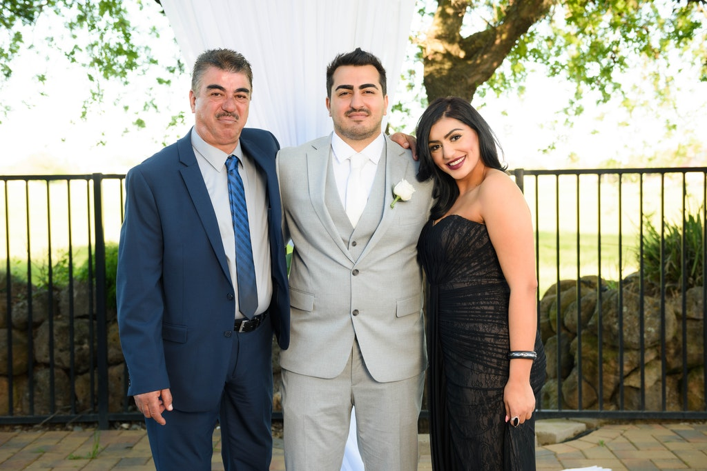 The Wedding of Kenia and Matin-515