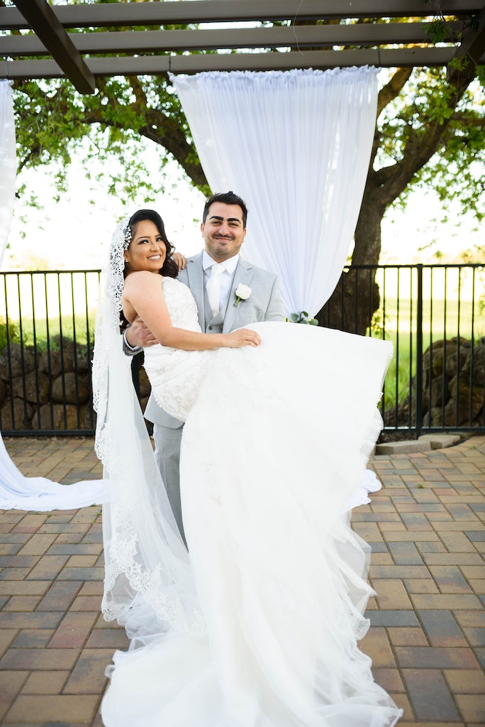 The Wedding of Kenia and Matin-559