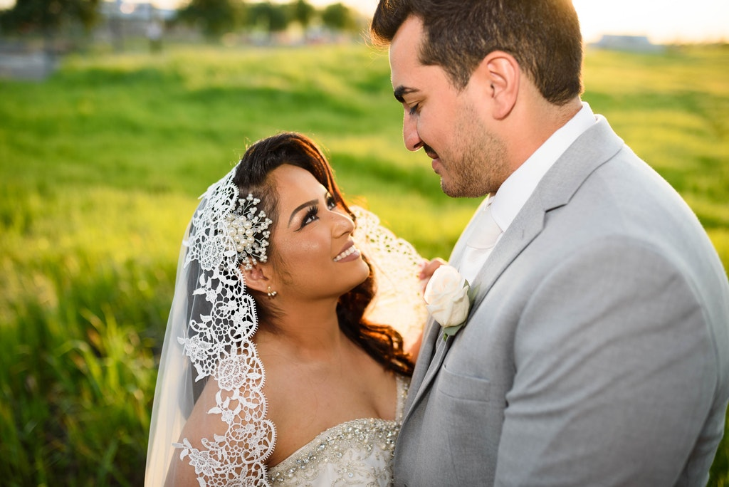 The Wedding of Kenia and Matin-634