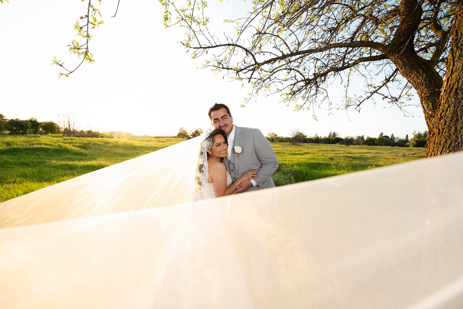 The Wedding of Kenia and Matin-638