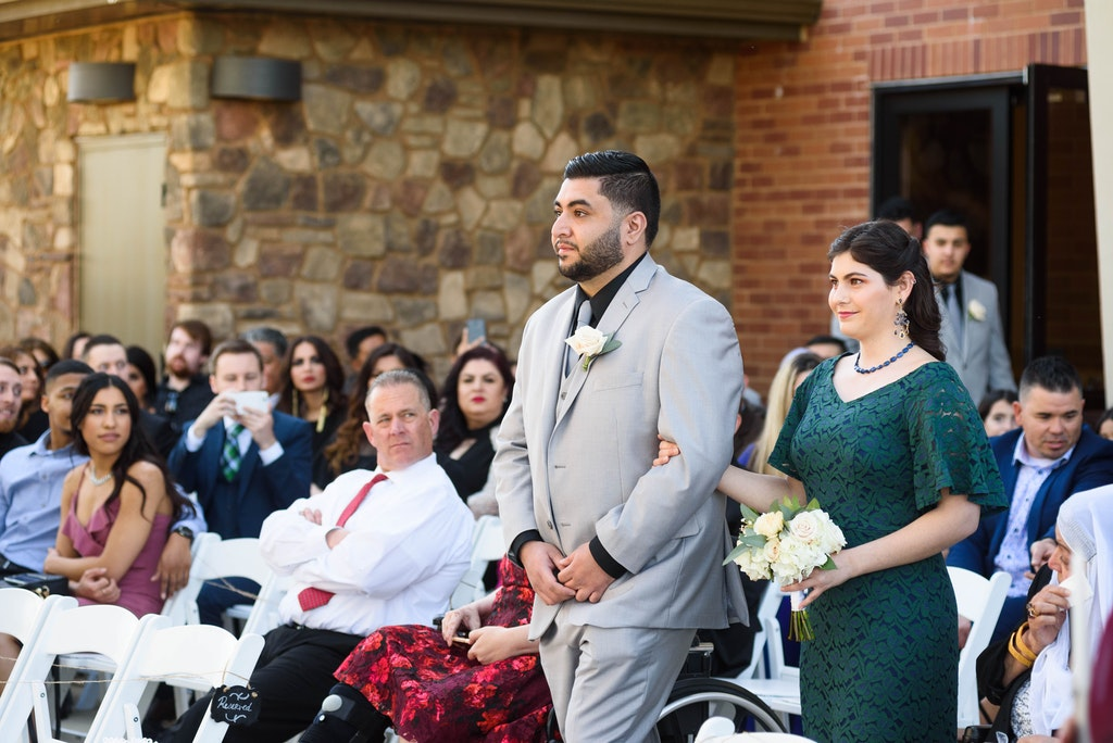 The Wedding of Kenia and Matin-278