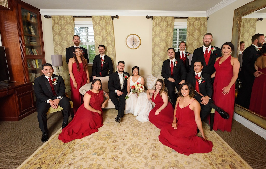 The Wedding Of Cecily and Anthony-548