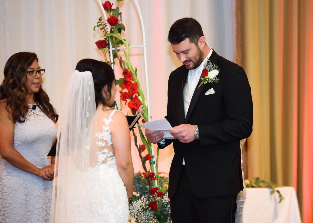 The Wedding Of Cecily and Anthony-378