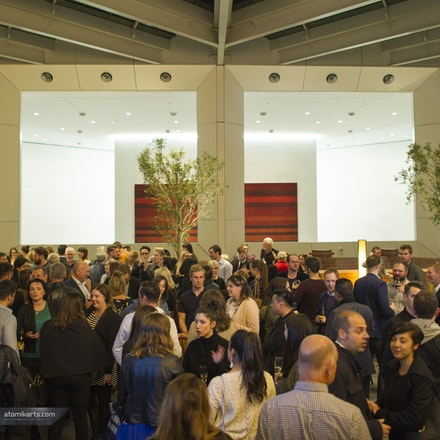 2018 DIA WA Design Awards Launch Night - 2018 DIA WA Design Awards Launch Night