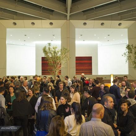 2018 DIA WA Design Awards Launch Night - 2018 DIA WA Design Awards Launch Night