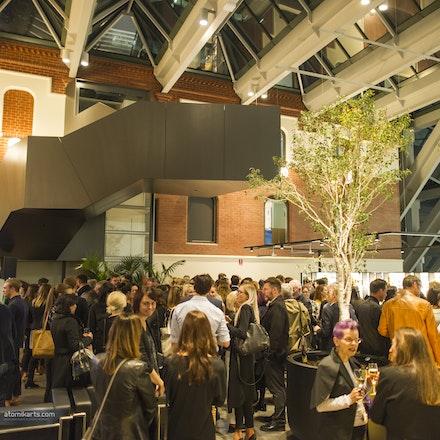 DIA WA Design Awards Launch Night, Woods Bagot, 11 July 2018