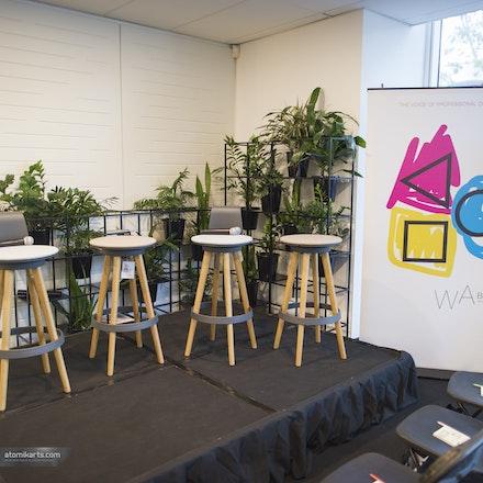 DIA WA DIAlogue Forum, Schiavello, 8 November 2018