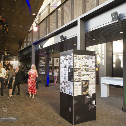 2018 DIA WA Design Awards, State Theatre Centre, 7 December 2018