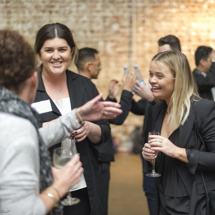 DIAWA Awards Launch Night, Fridays Studio, West Perth 18 Septemb